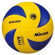 ミカサ MIKASA バレーボール 5号球 MVA300 一般・大学・高校用