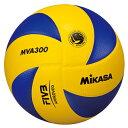 ミカサ MIKASA バレーボール 5号球 MVA300 一般・大学・高校用 検定球 国際公認球