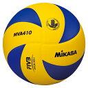ミカサ MIKASA バレーボール 4号球 MVA410 中学・家庭婦人用