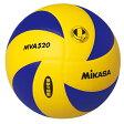 ミカサ MIKASA バレーボール 4号球 軽量 MVA520 小学生用