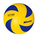 ミカサ MIKASA バレーボール 5号球 MVT500トレーニング