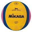 ミカサ MIKASA ウォーターポロ W6009W 一般女子・大学女子・高校女子・中学用 水球ボール 検定球 国際公認球
