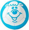 ミカサ MIKASA MIKASA&KUMATAN サッカーボール 3号 ブルー WCJKU-F3-BL