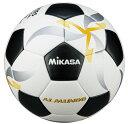 【ネーム加工可】ミカサ MIKASA サッカーボール 5号球 ALMUNDO グレー/ホワイト/ブラック 一般 大学 高校 中学用 貼り 人工皮革 天然ゴムチューブ 検定球 F500KN-GLWBK