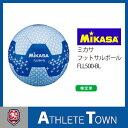 樂天商城 - ミカサ MIKASA フットサルボール 一般・大学・高校・中学用 検定球 FLL500-BL