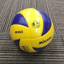 ミカサ MIKASA バレーボール 5号球 MVA5 一般・大学・高校用 レジャー用