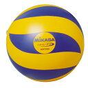ミカサ MIKASA ソフトバレーボール 重量約30g PVC(塩化ビニル製) 小学校教材用 日本バレーボール協会推薦球 SOFT30G