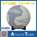 モルテン molten ボール型 サイン色紙 置台付 ハンドボール XA0110-H