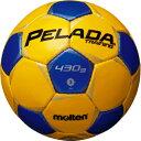 モルテン molten ペレーダトレーニング 3号球 F3P9200 約430g サッカーボール トレーニング用 イエロー×ブルー