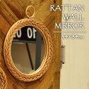 【ミラー 鏡 セール】ミラー 壁掛けミラー 鏡 34x34cm