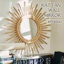 【ミラー 鏡 セール】ミラー 壁掛けミラー 鏡 60x60cm