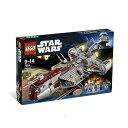 LEGO レゴ スターウォーズ リパブリック・フリゲート/Republic Frigate【送料無料】【LEGO レゴ スターウォーズ シリーズ】【ブロック 玩具 おもちゃ】【smtb-s】【新品】【セール】【海外限定】【あす楽対応】【10P19Mar12】