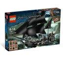 LEGO レゴ パイレーツ・オブ・カリビアン ブラックパール号/The Black Pearl【送料無料】【smtb-s】【新品】【セール】【あす楽対応】【RCPdec18】