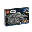 LEGO レゴ スターウォーズ ミレニアム・ファルコン Millennium Falcon【送料無料】【LEGO レゴ ブロック 玩具 おもちゃ】【smtb-s】【新品】【セール】【あす楽対応】【10P19Mar12】