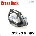 CROSS DOCK 3rd CYGNUS X 1MS(シグナスX 2013年式〜 1YP)用 ブラックカーボン メーターバイザー