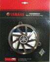 YMT シグナスXアルミファンカバー チタン(シグナスX、CygnusX、GTR125、BW'S、BW'SX)
