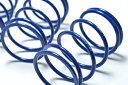 JOSHO1 HYPER RACING(ジョウショウ1):CENTER SPRING センタースプリング ノーマルエンジン用(ブルー)CYGNUS X(シグナスX)全年式 【0104016】