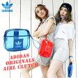 adidas Originals AIRL CLUTCH TRAINING(アディダス オリジナルス エアライナー クラッチ) EQT BLUE【ポーチ】16SS-I
