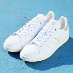 adidas Originals STAN SMITH(アディダス オリジナルス スタンスミス) Running White/Running White/Cle...