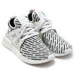 adidas Originals NMD XR1 PK(アディダス NMD XR1 PK)(RUNNING WHITE)17SS-S