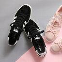 adidas Originals CAMPUS(アディダス オリジナルス キャンパス)(Core Black/Running White/Chalk White) 【メンズ レディース スニーカー】17FW-I