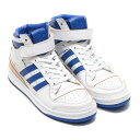 adidas Originals FORUM MID (Wr...