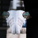 adidas Originals SUPERSTAR 80s CNY(アディダス オリジナルス スーパースター 80s CHINESE NEW YEAR)Running White / Running White / Scarlet18SS-S