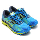 BROOKS GLYCERIN 13(ブルックス グリセリン 13)BLUE/YELLOW/BLAC...