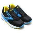 BROOKS REGENTBLACK/BRILLIANT BLUE/BLAZING YELLOW15FW-I
