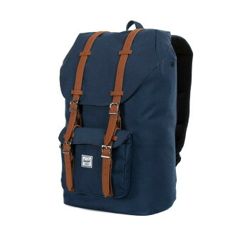 Rakuten Super sale period ★ shop all points up to 10 times! Herschel Supply LITTLE AMERICA NAVY 15HO-I 10P05Dec15