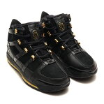 NIKE ZOOM LEBRON III QS(ナイキ ズーム レブロン III QS)BLACK/BLACK-METALLIC GOLD18HO-S
