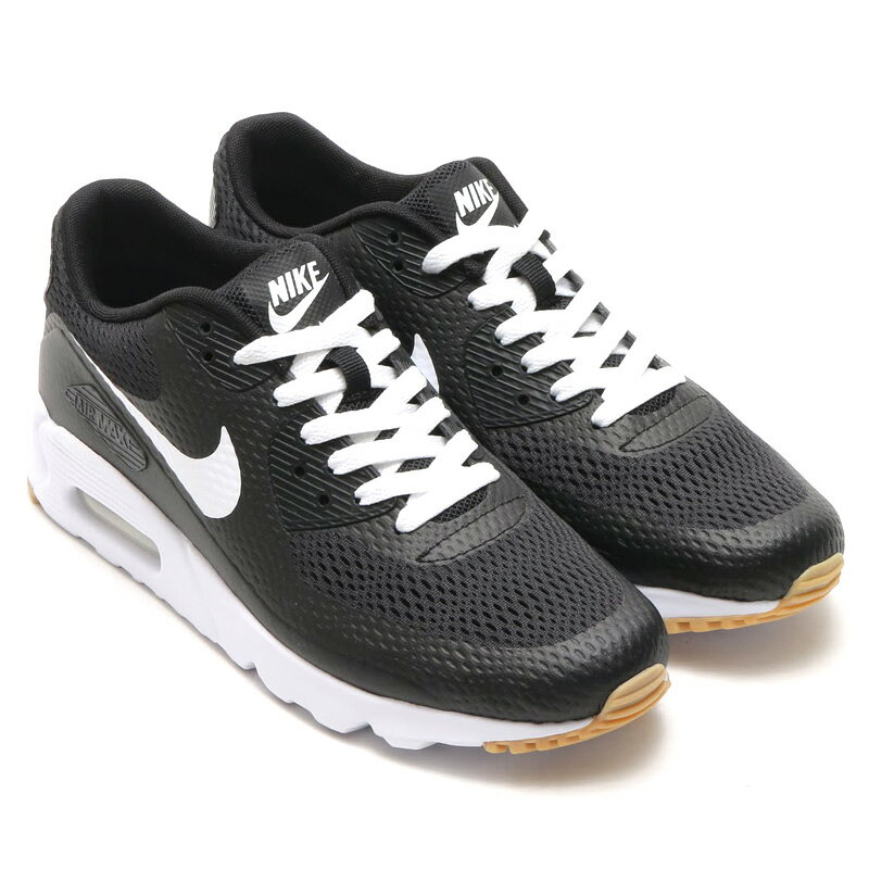 Nike Air Max 90 Ultra Essential Black And White