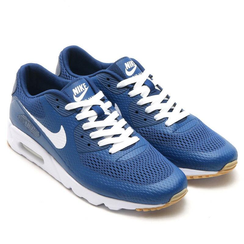 Nike Air Max 90 Ultra Blue