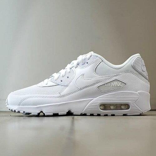 Nike Air Max 90 White Mesh