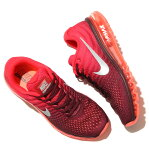 NIKE AIR MAX 2017 (ナイキ エア マックス 2017) (NIGHT MAROON/WHITE-GYM RED)16HO-S