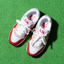 NIKE AIR MAX 1 QS(PS)(ナイキ エア マックス 1 QS PS)(WHITE/UNIVERSITY RED-NEUTRAL GREY-BLACK)【AIR MAX DAY】【キッズ スニーカー】17SU-S