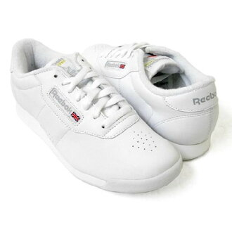 ☆ Reebok PRINCESS WHITE