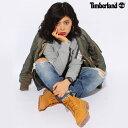 """Timberland 6"""" PREMIUM WATERPROOF BOOT【ティンバーランド シックスインチ プレミアム ウォータープルーフ ブーツ】WHEAT NUBUCK【レディース】CRYOVR"""