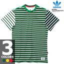 adidas Originals×BEDWIN & THE HEARTBREAKERS BORDER TEE(アディダス オリジナルス×ベドウィン アンド ザ ハートブレイカーズ ボーダー Tシャツ)3色展開【14SS-S】