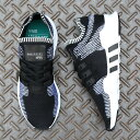 adidas Originals EQT SUPPORT ADV PK (アディダス オリジナルス EQT サポートADV PK)CORE BLACK/CORE BLACK/RUNNING WHITE17FW-S