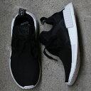 adidas Originals NMD_XR1 (アディダス オリジナルス NMD_XR1)Core Black/Core Black/Running White 【メンズ スニーカー】17FW-I