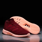 adidas NEMEZIZ TANGO 18.1 TR(アディダス ネメシスタンゴ)MAROON/COLLEGEATE BURGUNDY/CLEAR ORANGE18FW-I