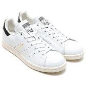 adidas Originals STAN SMITH(アディダス オリジナルス スタンスミス) RUNNING WHITE/RUNNING WHITE/CORE BLACK【メンズ レディース スニーカー】16SS-I
