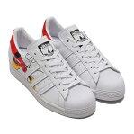 adidas SUPERSTAR(アディダス スーパースター)FOOTWEAR WHITE/FOOTWEAR WHITE/CORE BLACK20SS-S