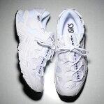 ASICSTIGER GEL-MAI(アシックスタイガー ゲルマイ)WHITE/WHITE19SS-I at20-c