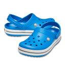 ショッピングcrocband crocs Crocband™(クロックス クロックバンド™)bright cobalt/charcoal【レディース サンダル】21SS-I