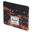 紳士用錢包 - Herschel Supply CoCHARLIE (ハーシェル サプライ チャーリー)CENTURY【カードケース】16FA-I