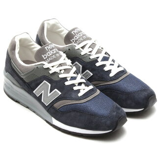 NewBalanceM997NV(�˥塼�Х��M997NV)NAVY��14LS-I��