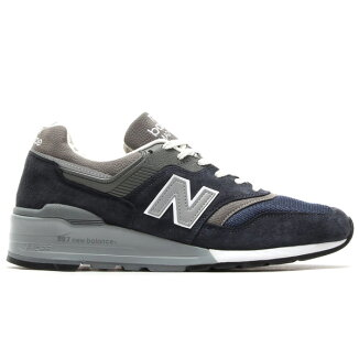 NewBalanceM997NV(ニューバランスM997NV)NAVY【14LS-I】
