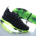 NIKE AIR VAPORMAX PLUS (ナイキ エア ベイパーマックス プラス)BLACK/REFLECT SILVER-VOLT19SP-I